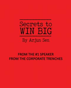 Secrets to Win Big book